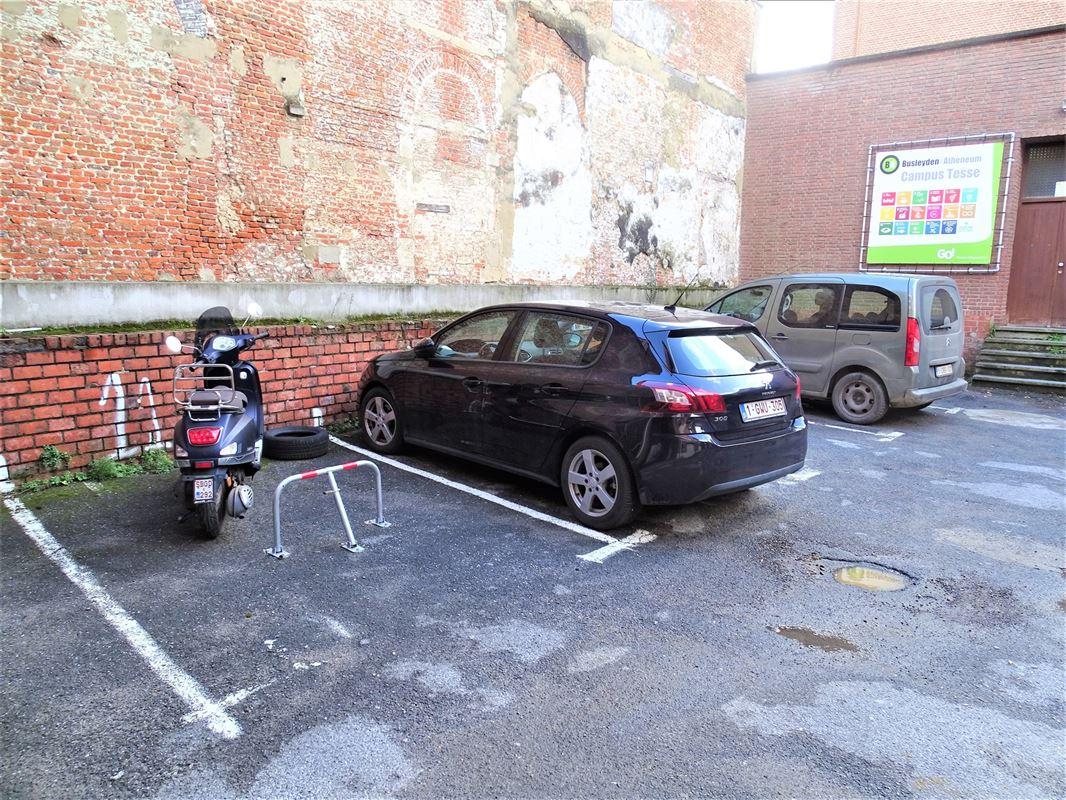 Foto 3 : Parkeerplaats te 2800 MECHELEN (België) - Prijs € 85