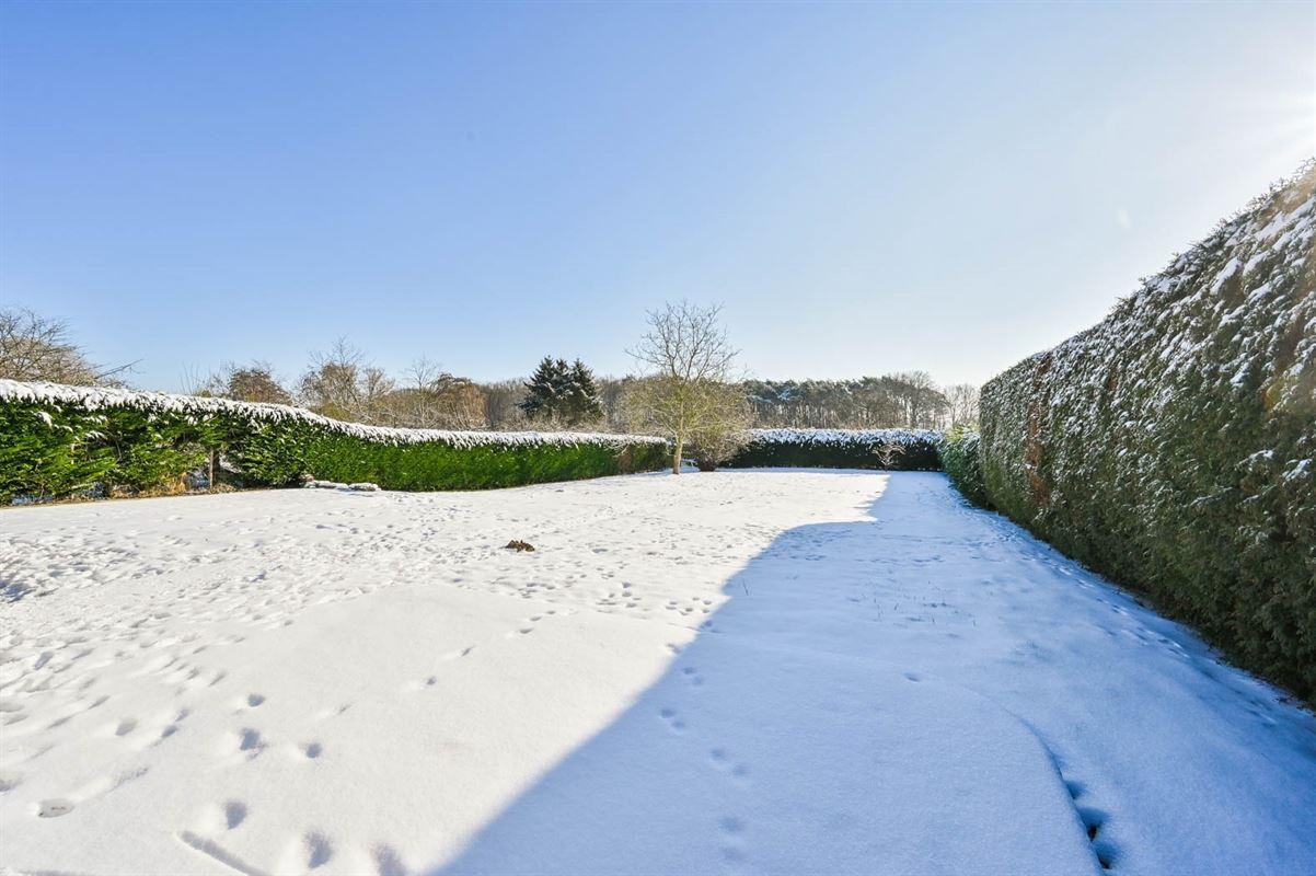 Foto 25 : Villa te 3150 HAACHT (België) - Prijs Prijs op aanvraag