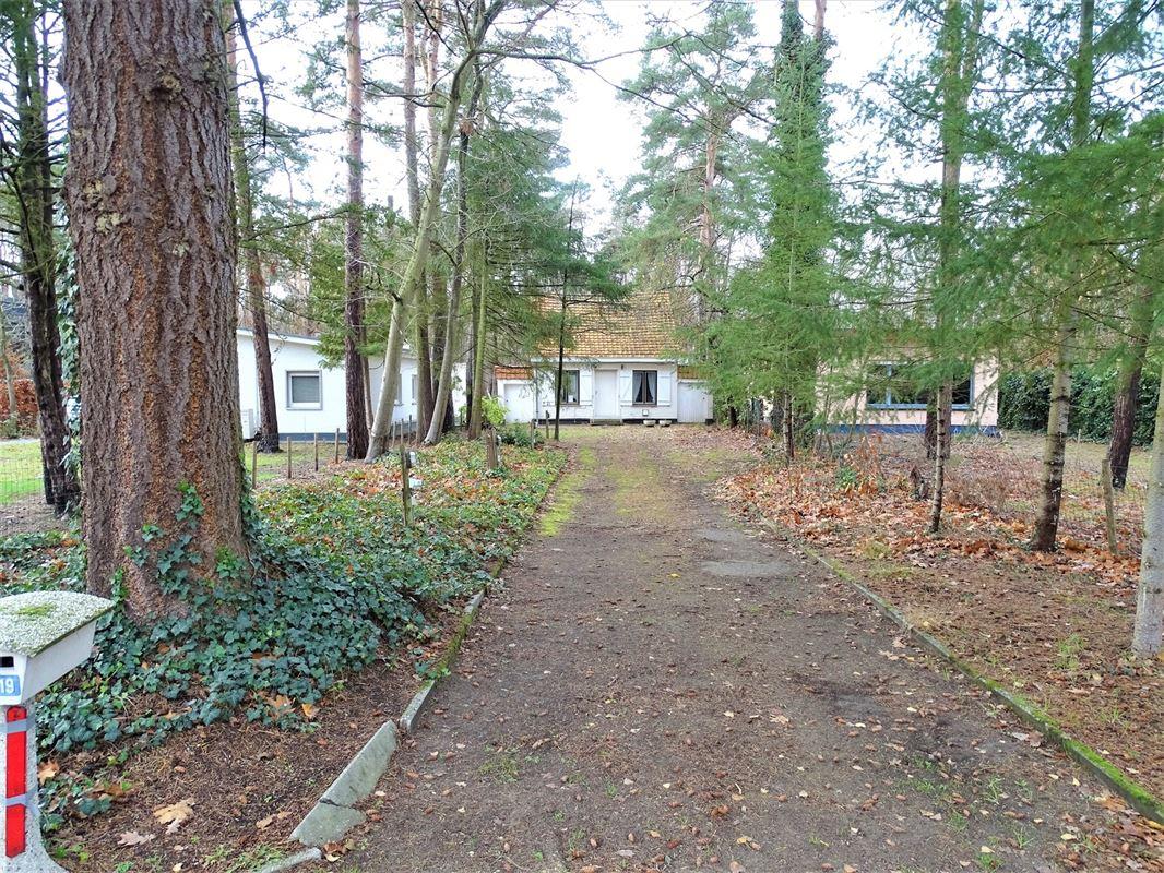 Foto 1 : Huis te 2820 BONHEIDEN (België) - Prijs € 245.000