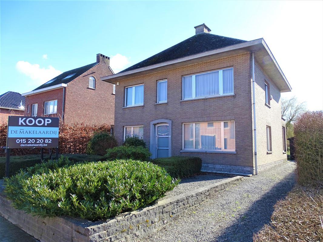 Foto 2 : Huis te 2811 HOMBEEK (België) - Prijs € 509.000