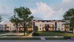 Foto 1 : Nieuwbouw Domein Berengoed Berlaar te BERLAAR (2590) - Prijs Van € 255.000 tot € 365.000