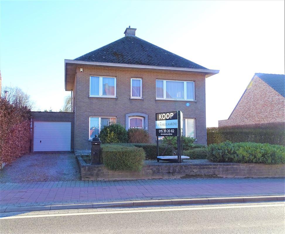 Foto 1 : Huis te 2811 HOMBEEK (België) - Prijs € 509.000