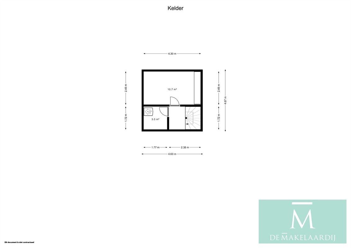 Foto 20 : Huis te 2811 HOMBEEK (België) - Prijs € 509.000