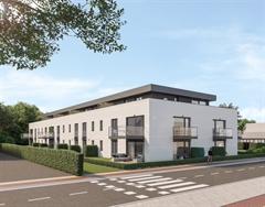 Foto 9 : Nieuwbouw Domein Berengoed Berlaar te BERLAAR (2590) - Prijs Van € 255.000 tot € 365.000