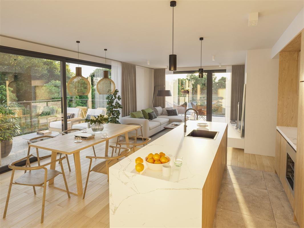 Foto 6 : Appartement te 2590 BERLAAR (België) - Prijs € 275.000