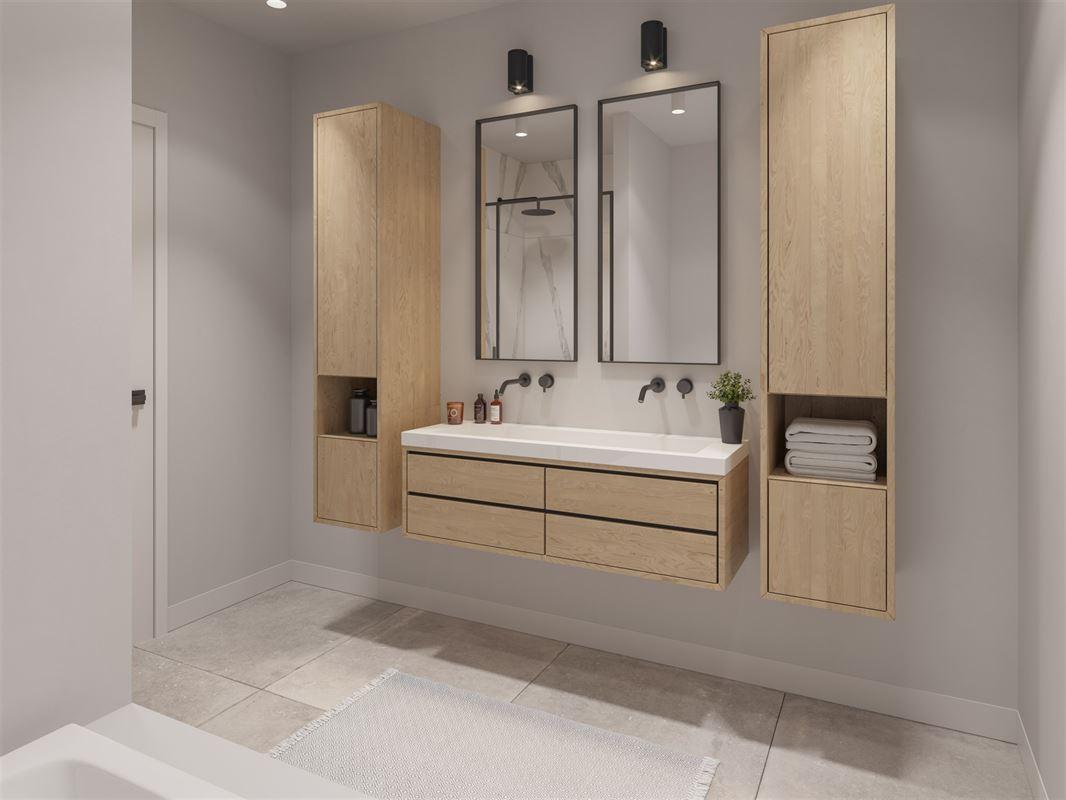 Foto 2 : Appartement te 2590 BERLAAR (België) - Prijs € 260.000