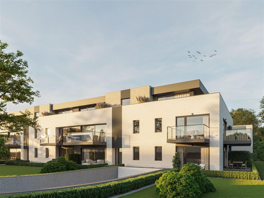 Foto 9 : Appartement te 2590 BERLAAR (België) - Prijs € 267.000