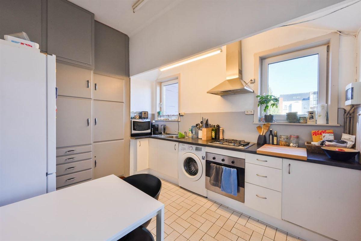 Foto 8 : Appartementsgebouw te 2800 MECHELEN (België) - Prijs In optie