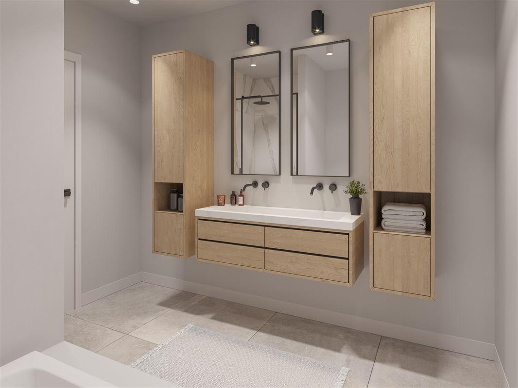Foto 6 : Appartement te 2590 BERLAAR (België) - Prijs € 267.000