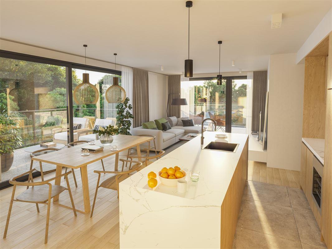Foto 6 : Appartement te 2590 BERLAAR (België) - Prijs In optie
