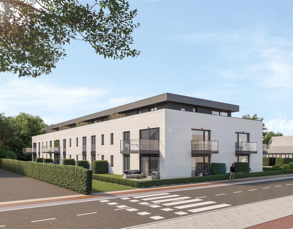 Foto 10 : Appartement te 2590 BERLAAR (België) - Prijs € 260.000