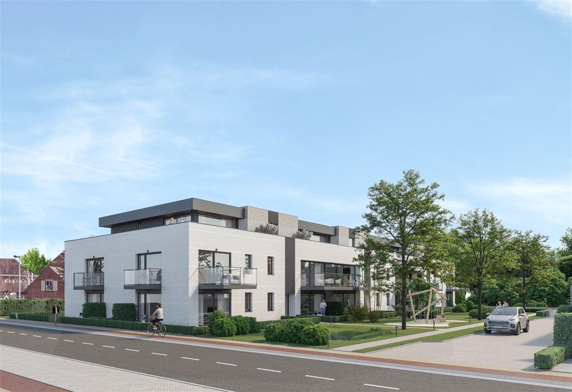Foto 10 : Appartement te 2590 BERLAAR (België) - Prijs € 335.000