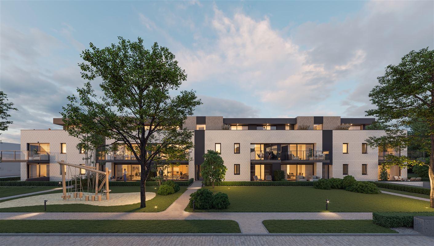 Foto 11 : Appartement te 2590 BERLAAR (België) - Prijs € 286.000