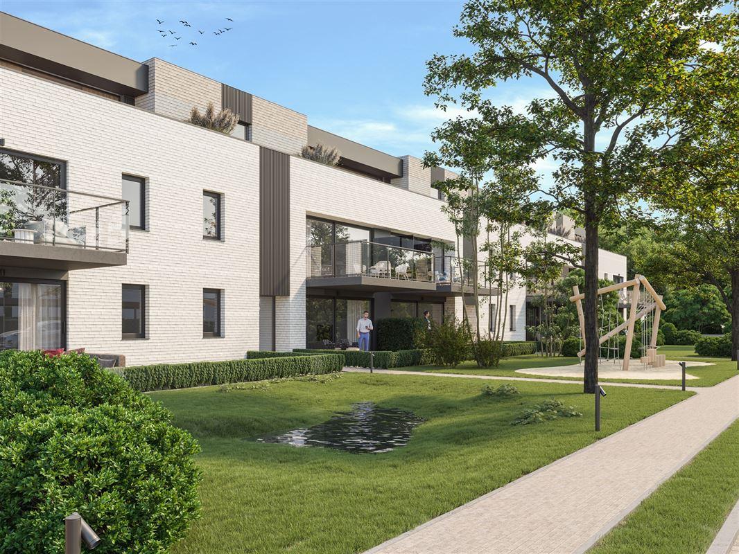 Foto 11 : Appartement te 2590 BERLAAR (België) - Prijs In optie