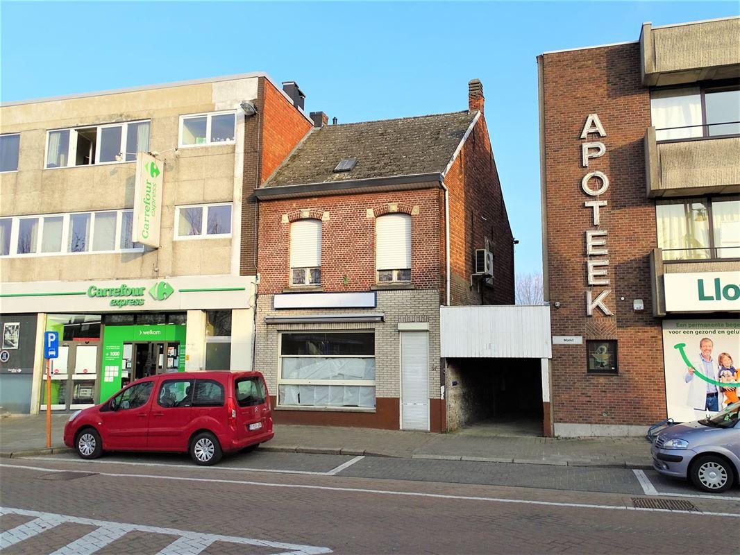 Foto 1 : Appartementsgebouw te 2860 SINT-KATELIJNE-WAVER (België) - Prijs In optie
