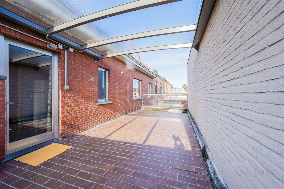 Foto 24 : Appartementsgebouw te 2811 HOMBEEK (België) - Prijs In optie