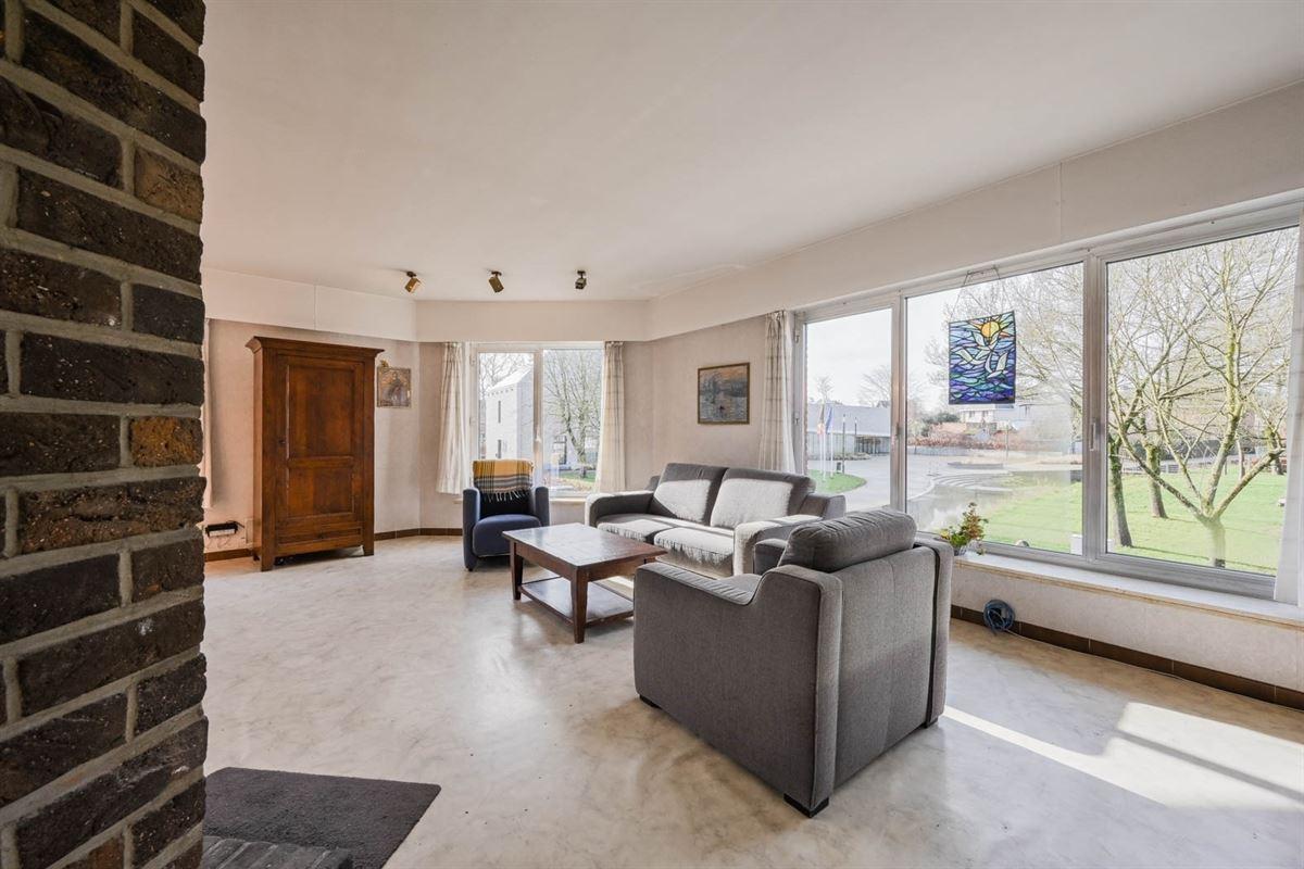 Foto 18 : Appartementsgebouw te 2811 HOMBEEK (België) - Prijs In optie