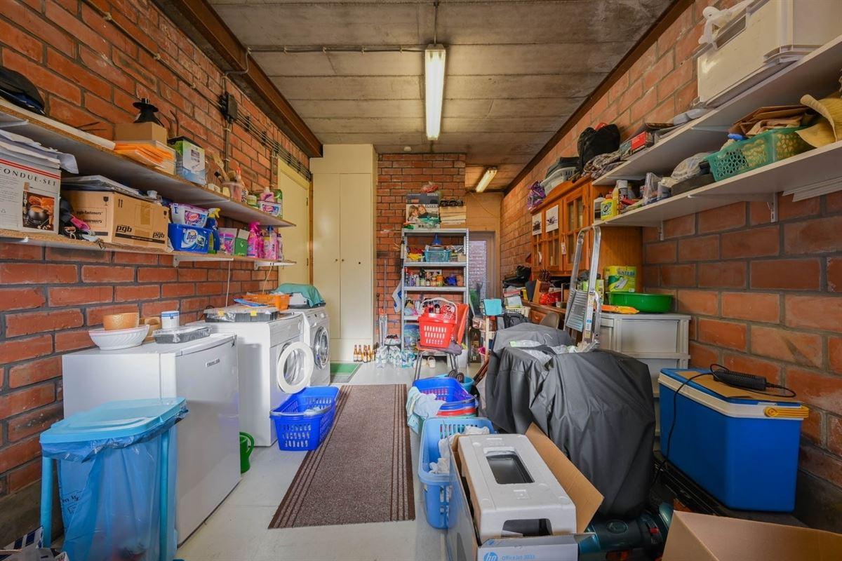Foto 10 : Appartementsgebouw te 2811 HOMBEEK (België) - Prijs In optie