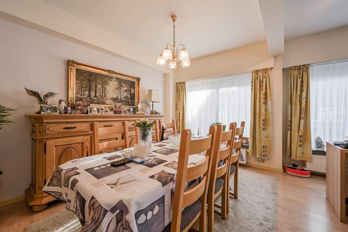 Foto 7 : Appartementsgebouw te 2811 HOMBEEK (België) - Prijs In optie