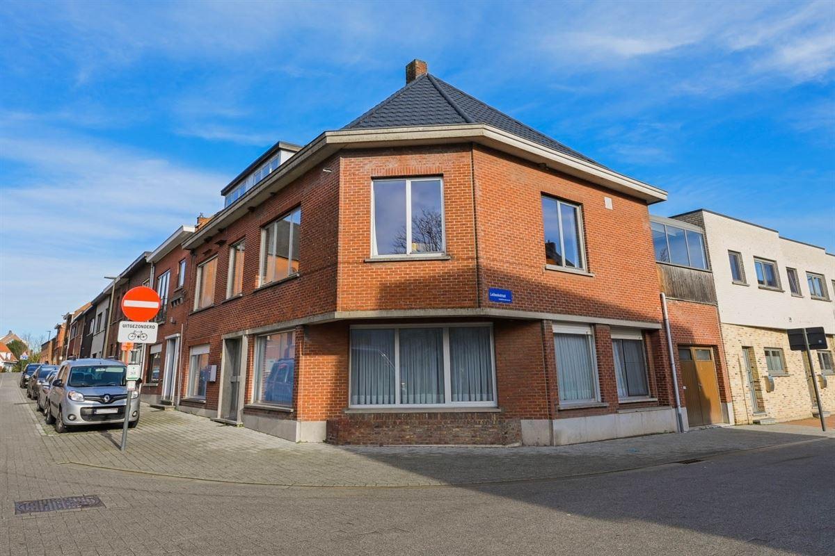 Foto 1 : Appartementsgebouw te 2811 HOMBEEK (België) - Prijs In optie