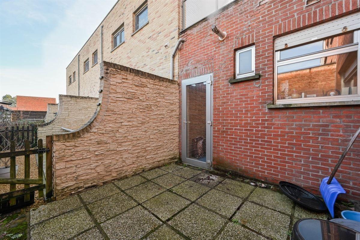 Foto 16 : Appartementsgebouw te 2811 HOMBEEK (België) - Prijs In optie