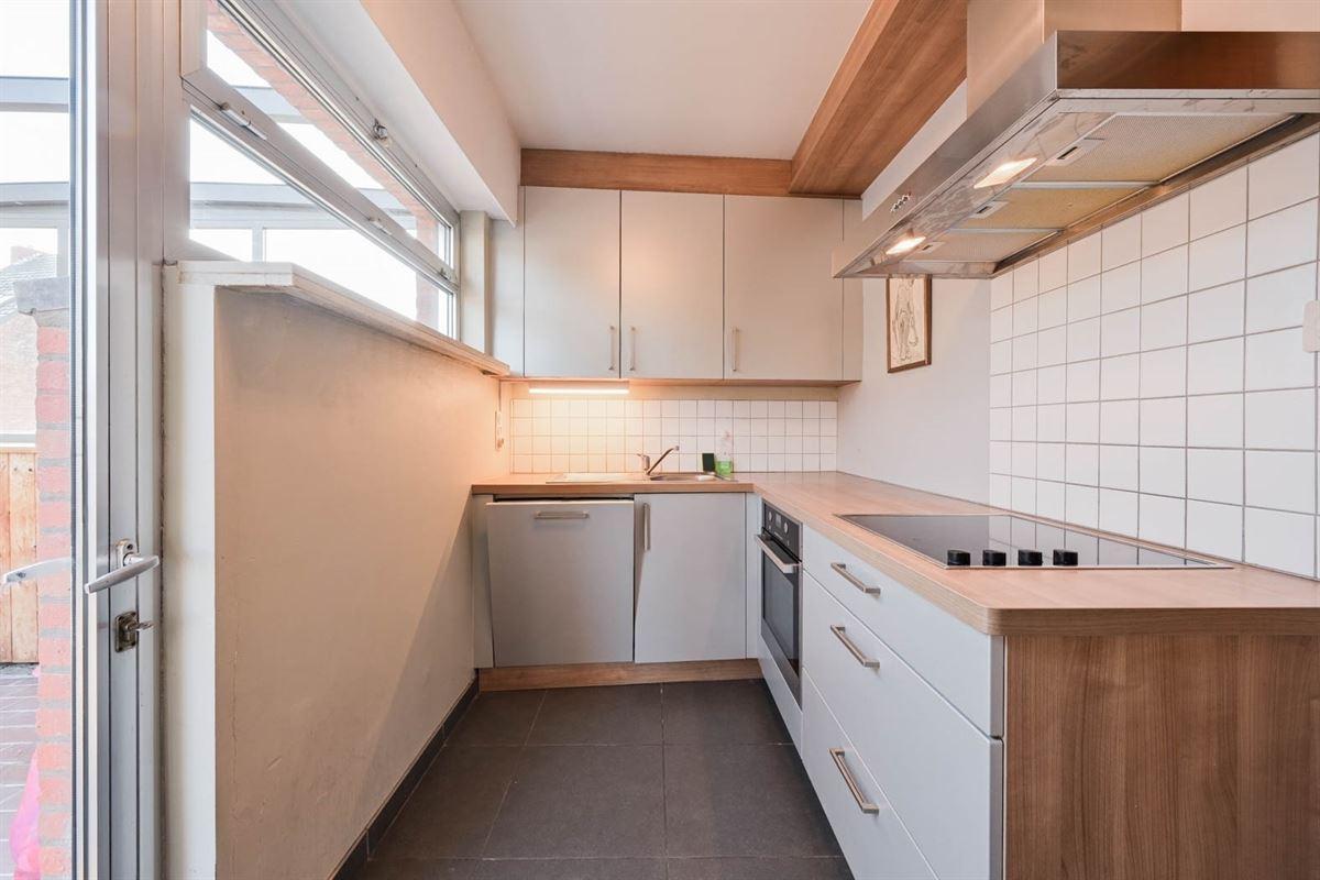 Foto 21 : Appartementsgebouw te 2811 HOMBEEK (België) - Prijs In optie