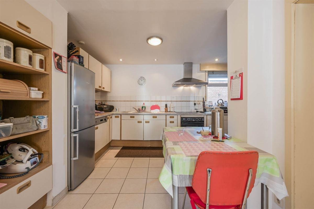Foto 14 : Appartementsgebouw te 2811 HOMBEEK (België) - Prijs In optie
