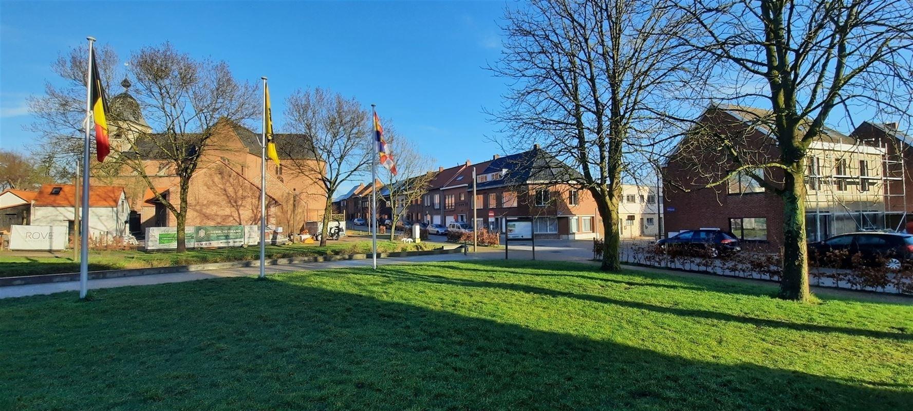 Foto 2 : Appartementsgebouw te 2811 HOMBEEK (België) - Prijs In optie