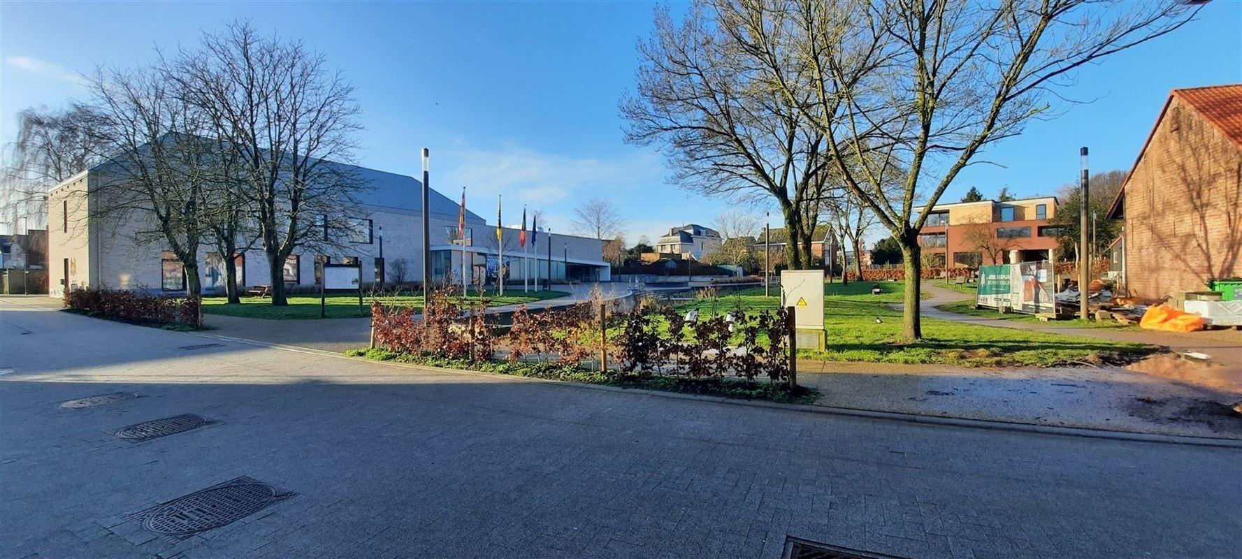 Foto 3 : Appartementsgebouw te 2811 HOMBEEK (België) - Prijs In optie