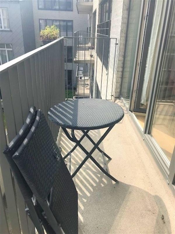 Foto 7 : Appartement te 1210 SINT-JOOST-TEN-NODE (België) - Prijs € 800