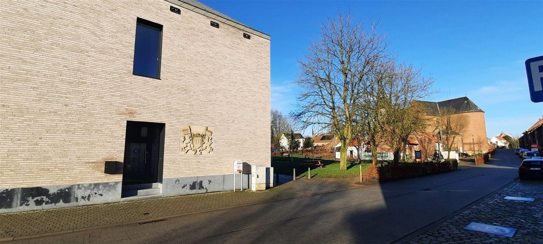 Foto 41 : Appartementsgebouw te 2811 HOMBEEK (België) - Prijs In optie
