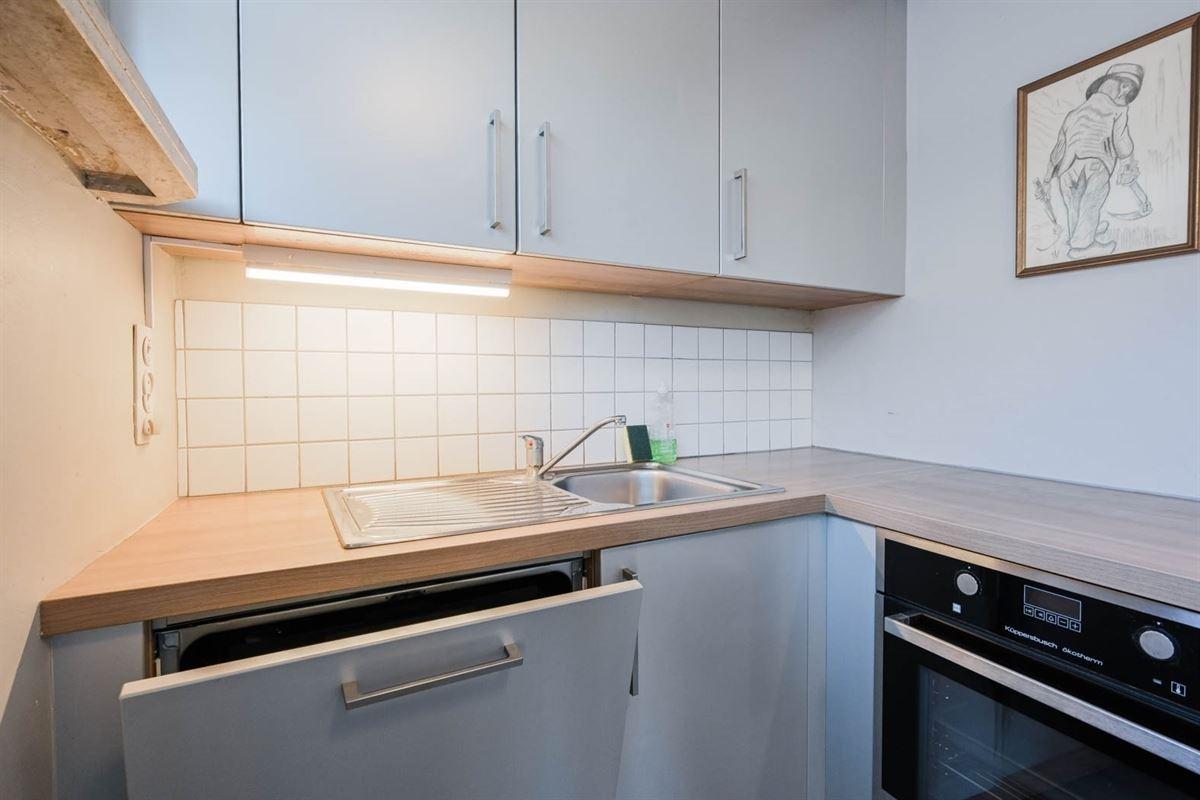 Foto 23 : Appartementsgebouw te 2811 HOMBEEK (België) - Prijs In optie