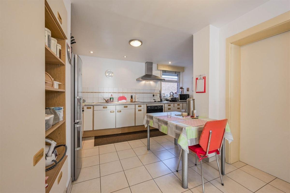 Foto 8 : Appartementsgebouw te 2811 HOMBEEK (België) - Prijs In optie