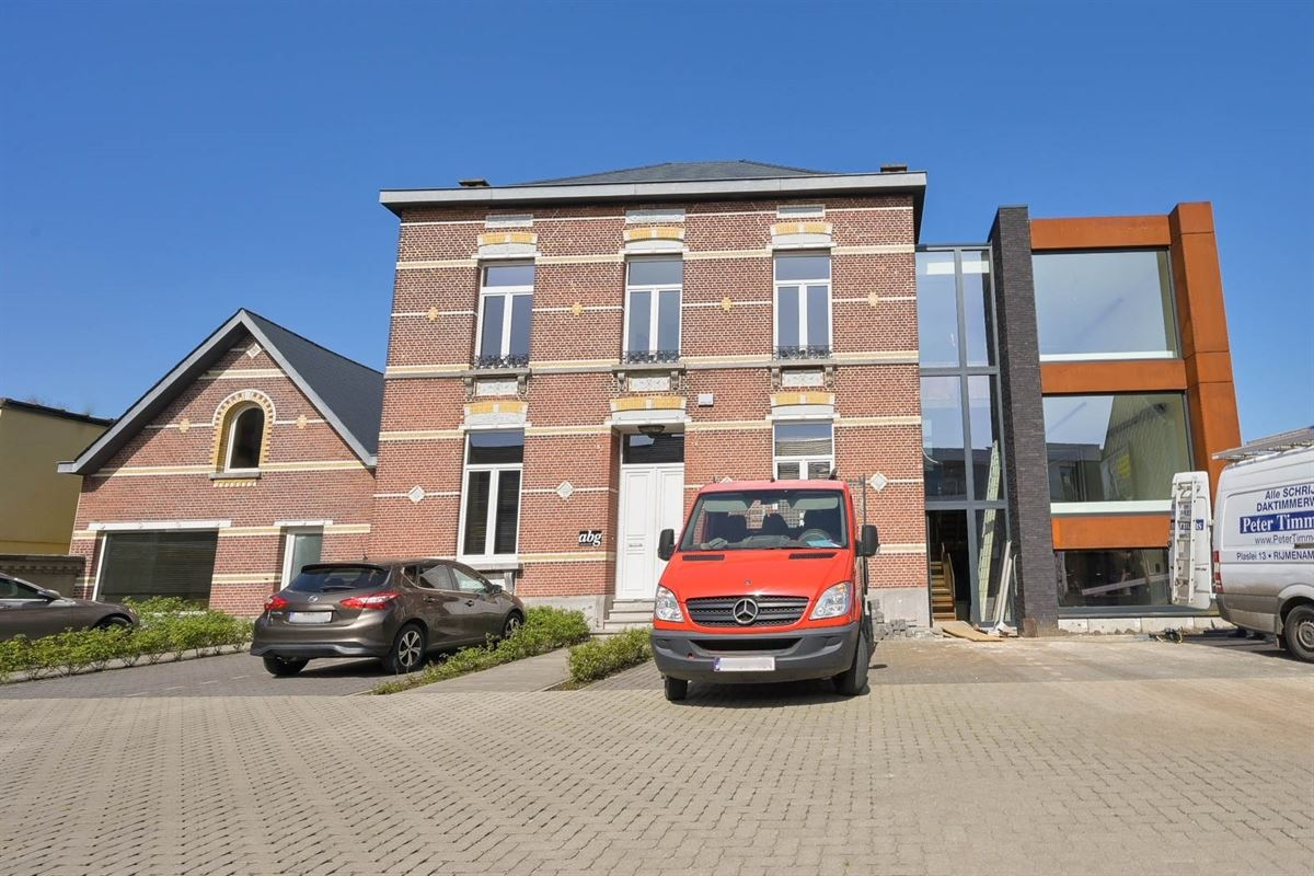 Foto 2 : Burelen te 2860 SINT-KATELIJNE-WAVER (België) - Prijs € 1.500