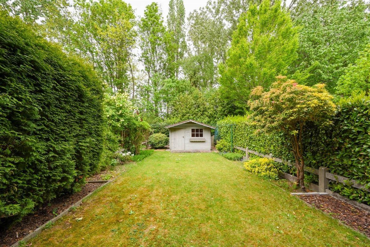 Foto 19 : Huis te 2630 AARTSELAAR (België) - Prijs In optie