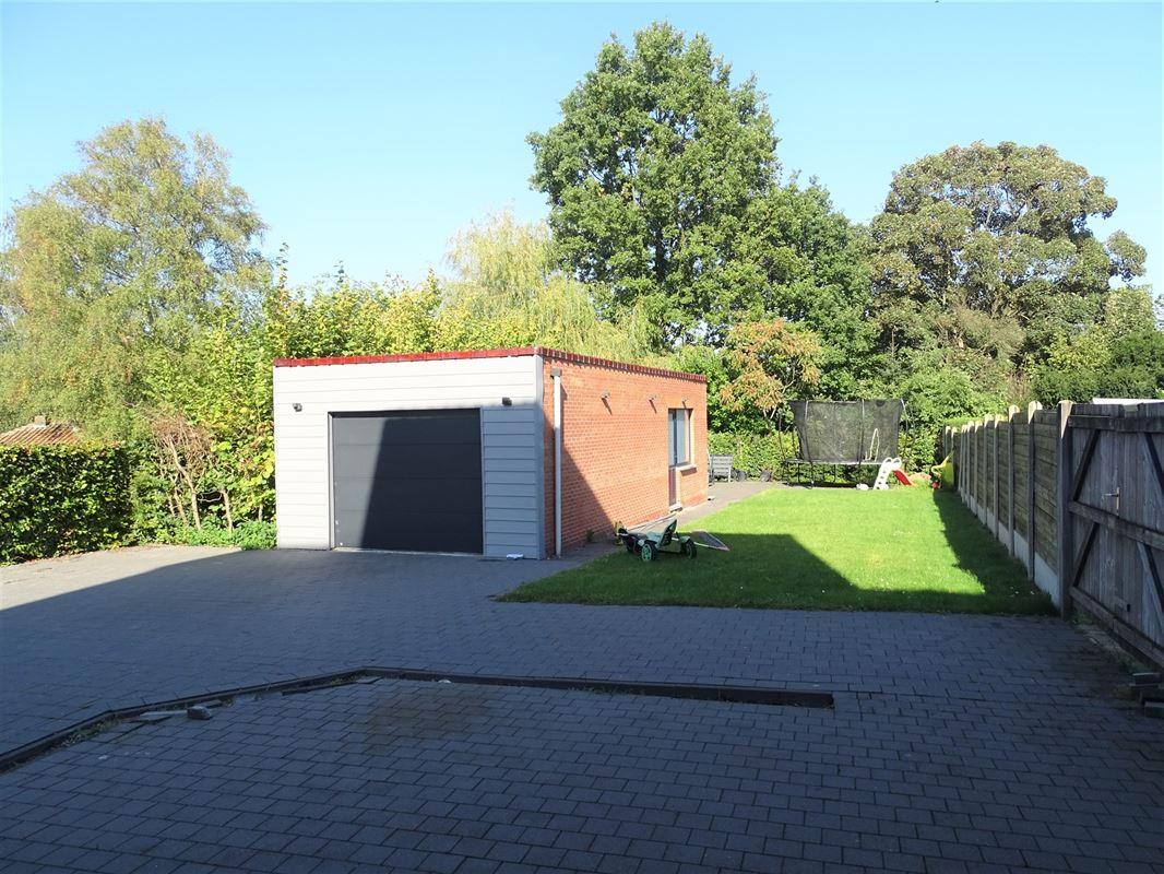 Foto 13 : Appartement te 2861 ONZE-LIEVE-VROUW-WAVER (België) - Prijs In optie