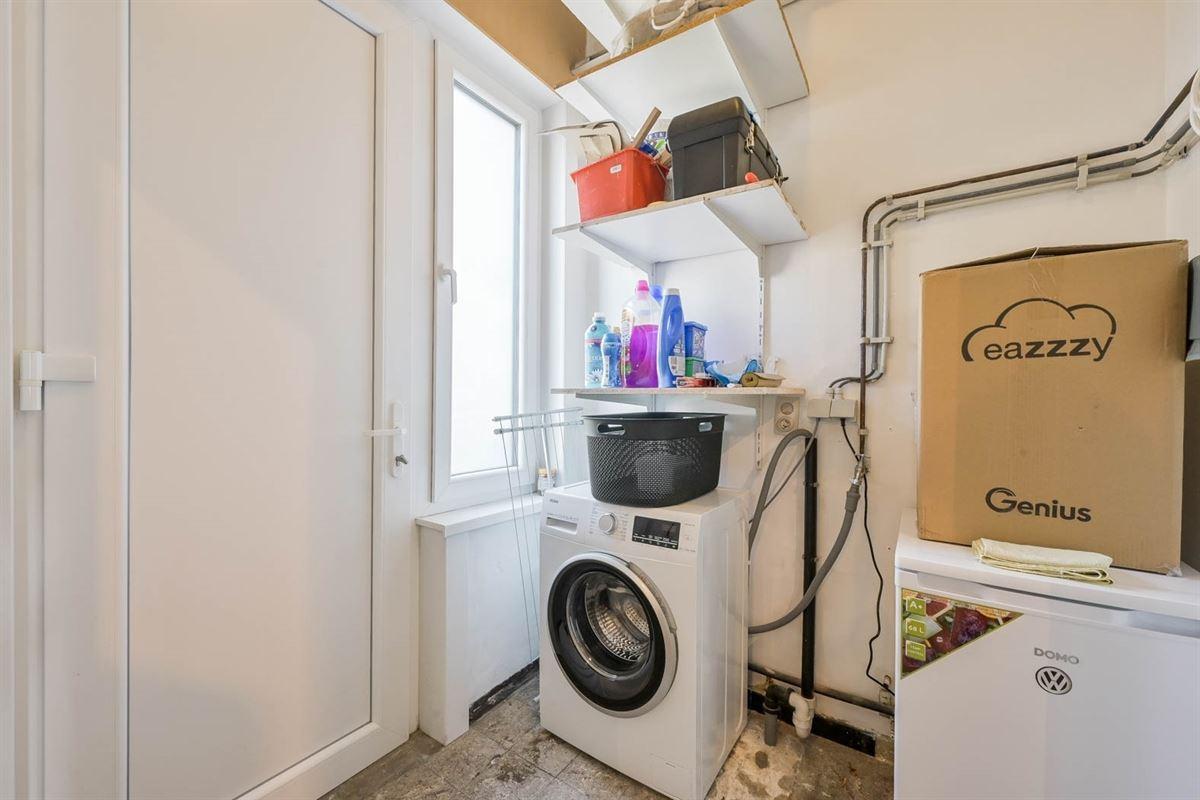 Foto 11 : Appartement te 2861 ONZE-LIEVE-VROUW-WAVER (België) - Prijs In optie
