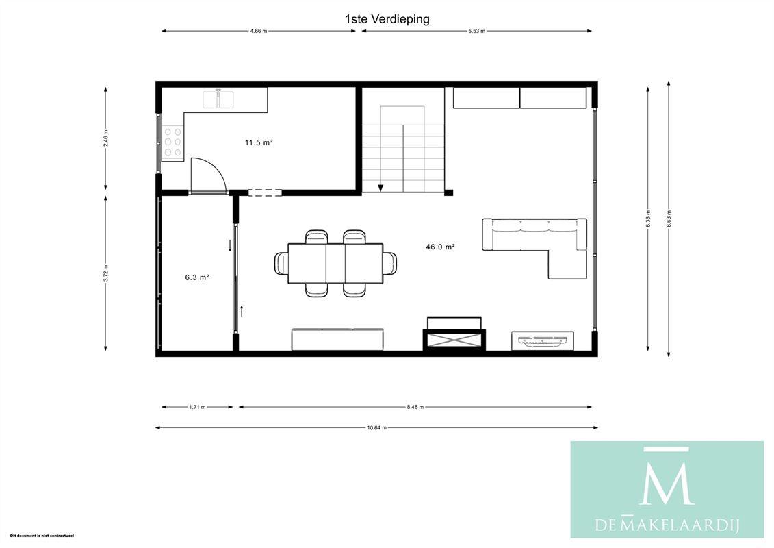 Foto 21 : Huis te 2630 AARTSELAAR (België) - Prijs In optie