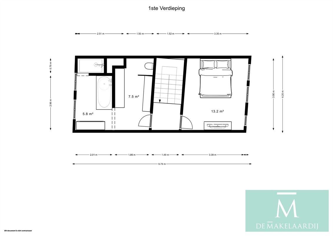 Foto 24 : Huis te 2830 WILLEBROEK (België) - Prijs In optie