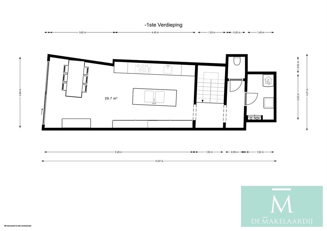Foto 22 : Huis te 2830 WILLEBROEK (België) - Prijs In optie