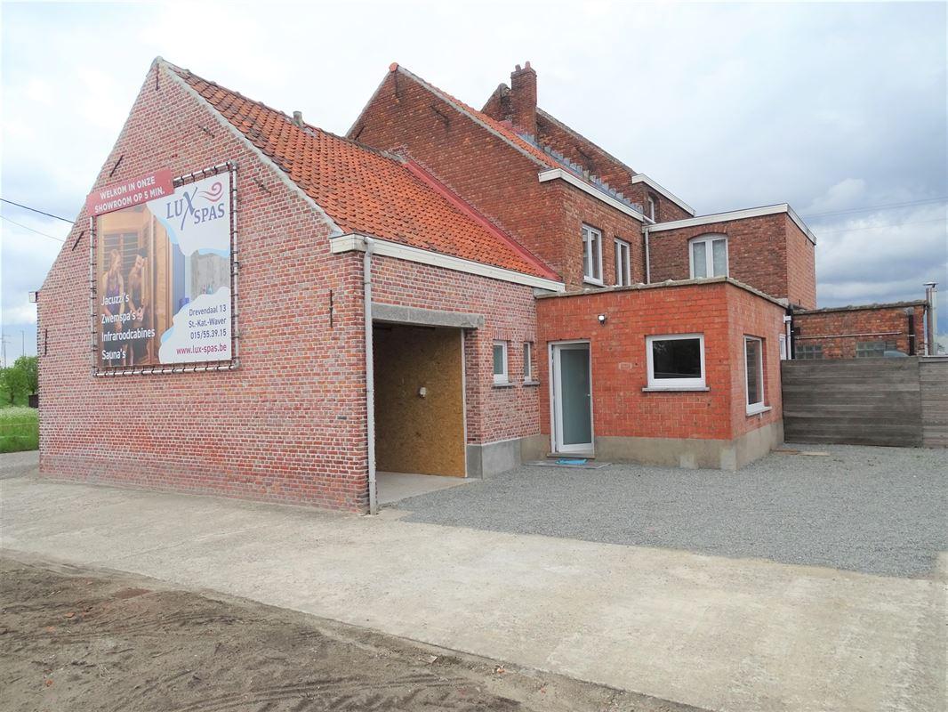 Foto 4 : Huis te 2860 SINT-KATELIJNE-WAVER (België) - Prijs In optie