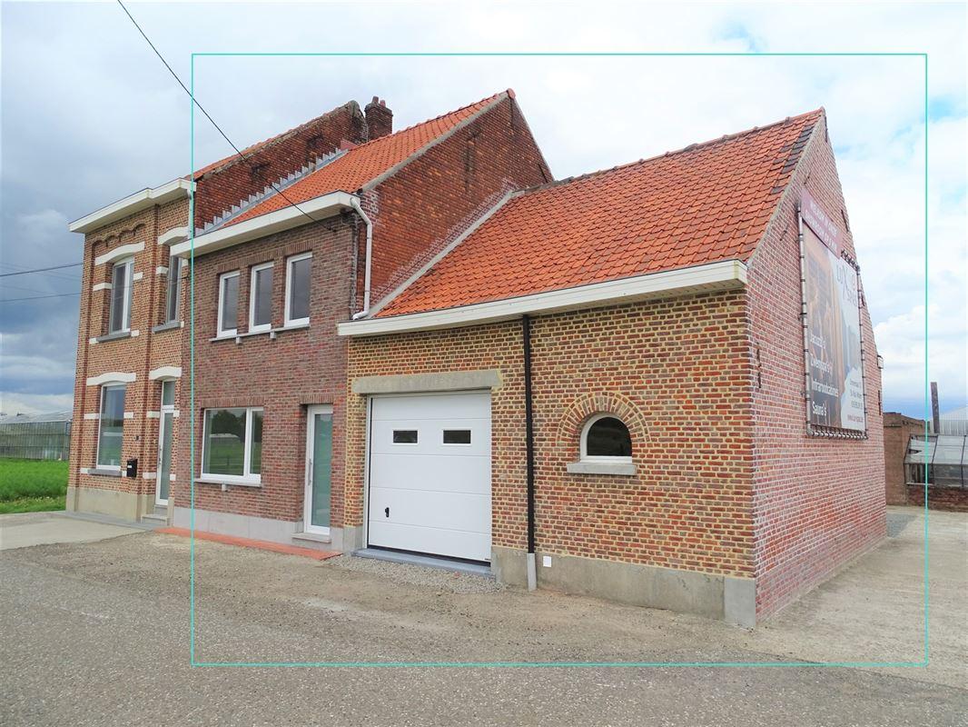 Foto 2 : Huis te 2860 SINT-KATELIJNE-WAVER (België) - Prijs In optie