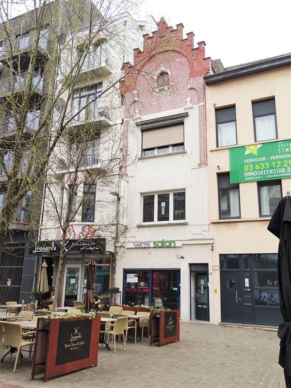 Foto 12 : Appartement te 2000 ANTWERPEN (België) - Prijs € 800