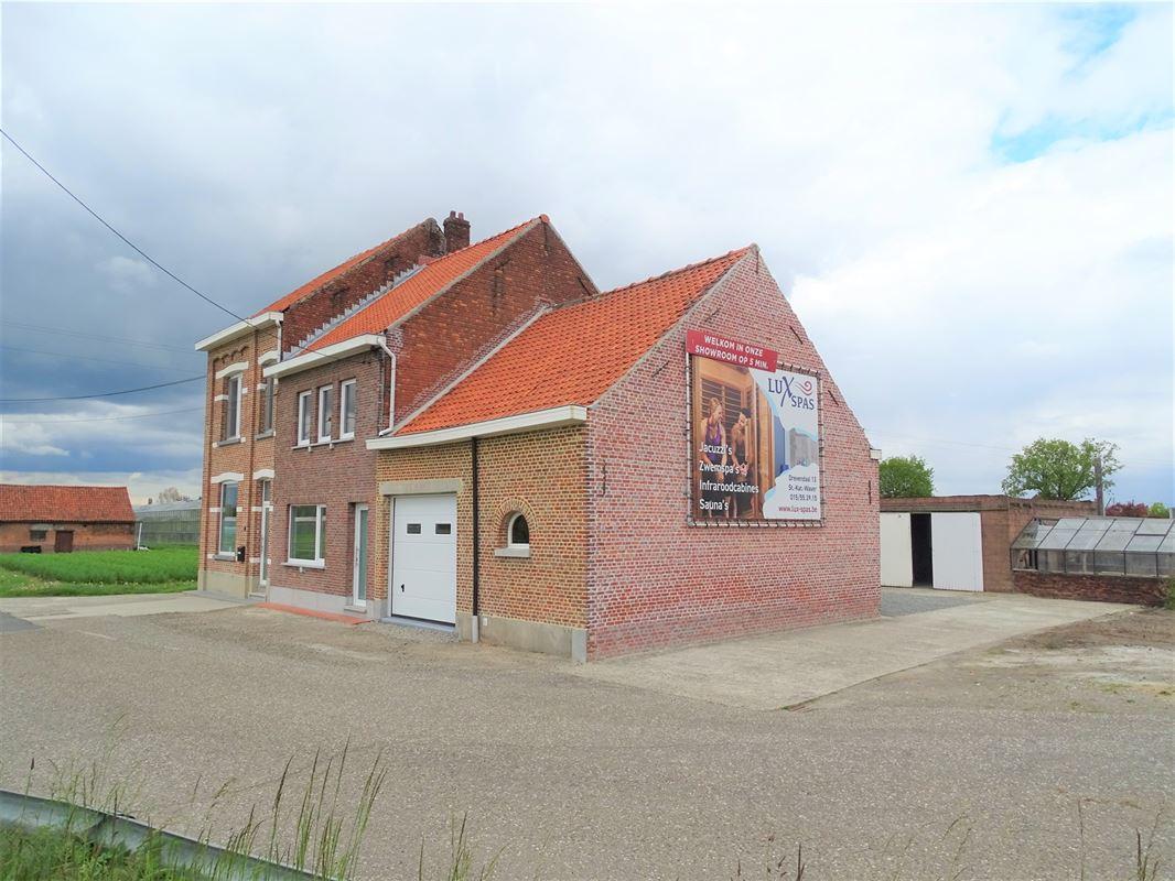 Foto 1 : Huis te 2860 SINT-KATELIJNE-WAVER (België) - Prijs In optie