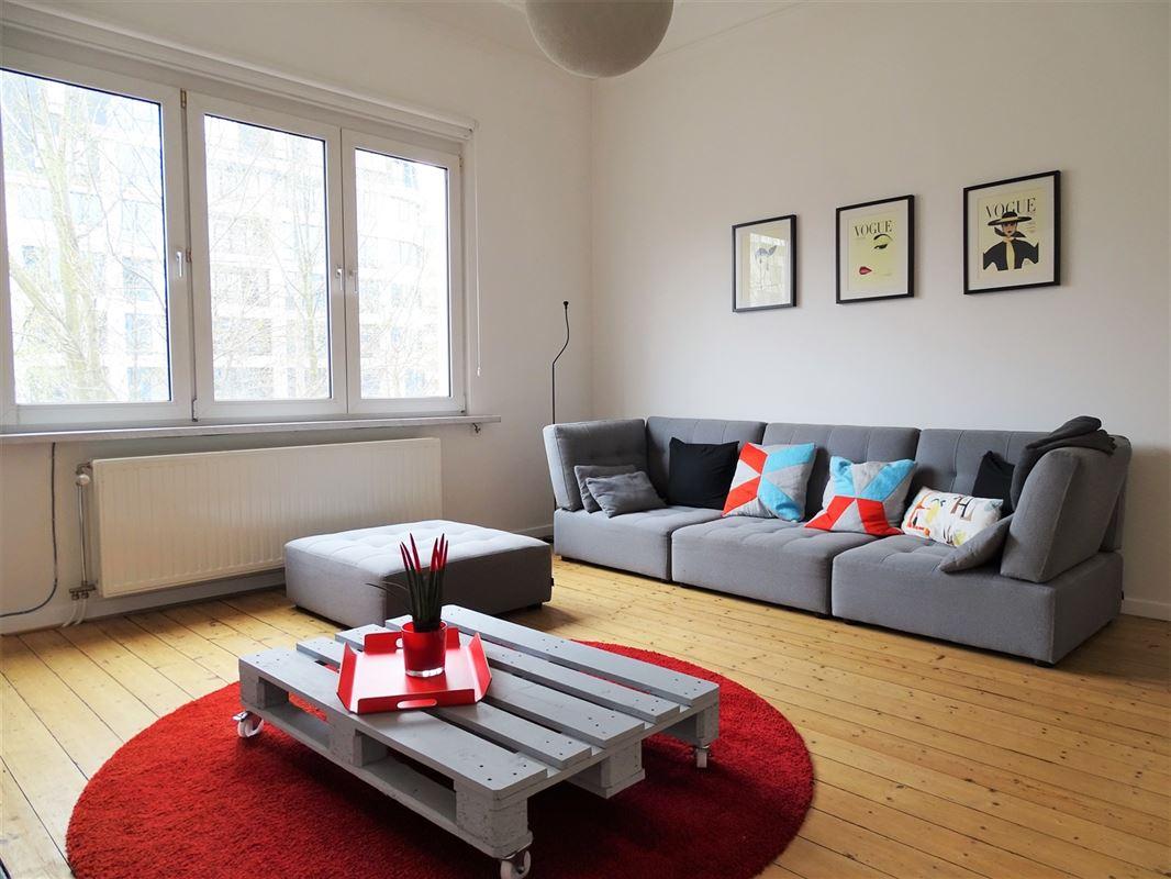Foto 1 : Appartement te 2000 ANTWERPEN (België) - Prijs € 800