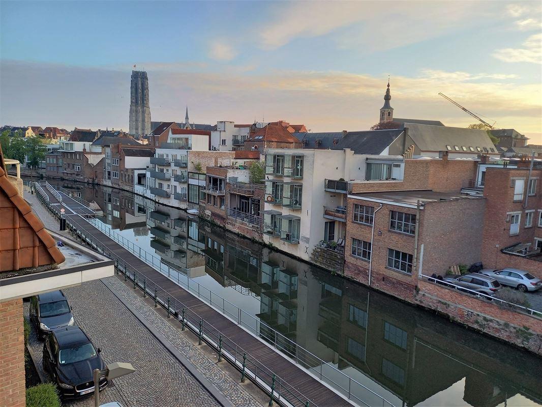 Foto 2 : Appartement te 2800 MECHELEN (België) - Prijs € 379.000