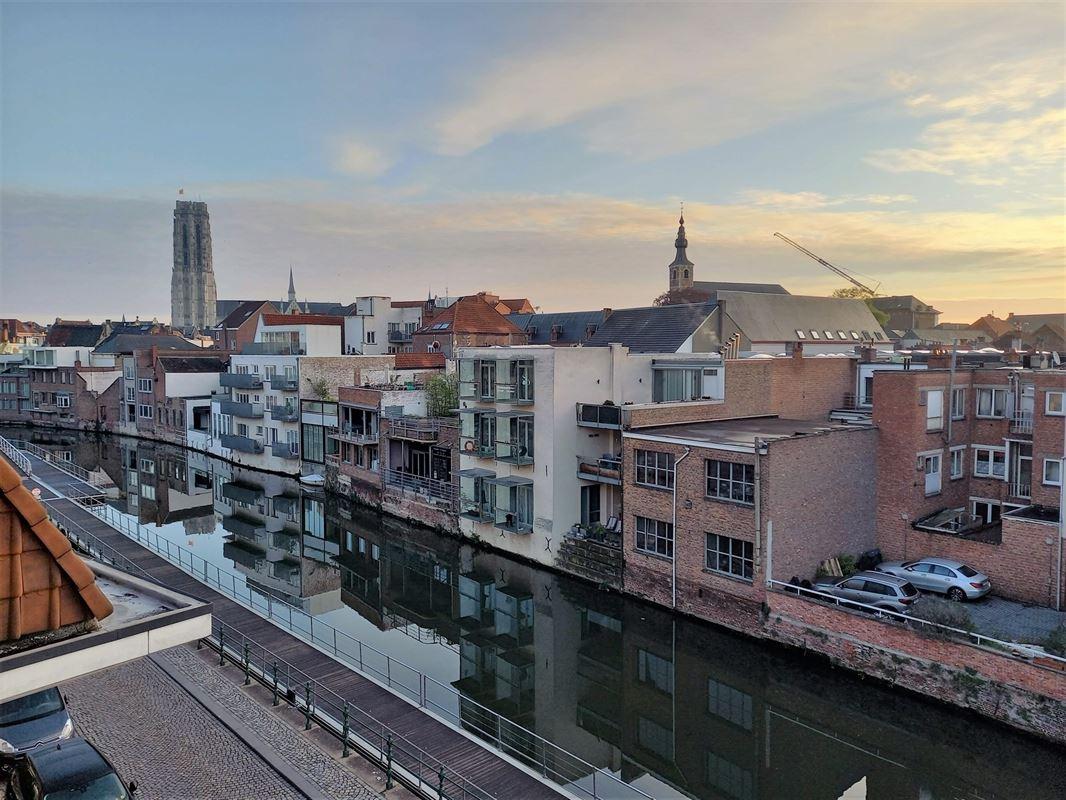 Foto 31 : Appartement te 2800 MECHELEN (België) - Prijs € 379.000