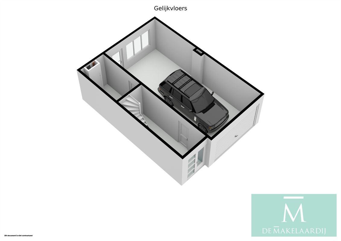Foto 22 : Huis te 2800 MECHELEN (België) - Prijs € 350.000