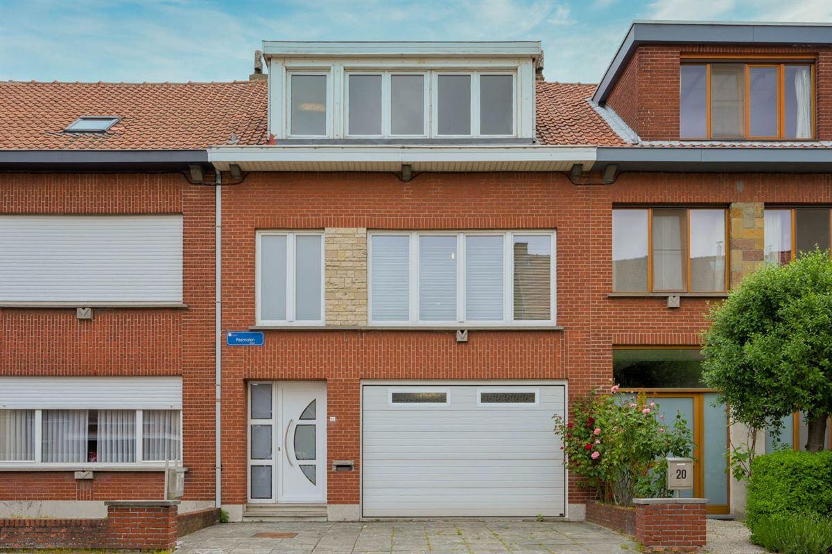 Foto 1 : Huis te 2800 MECHELEN (België) - Prijs € 350.000