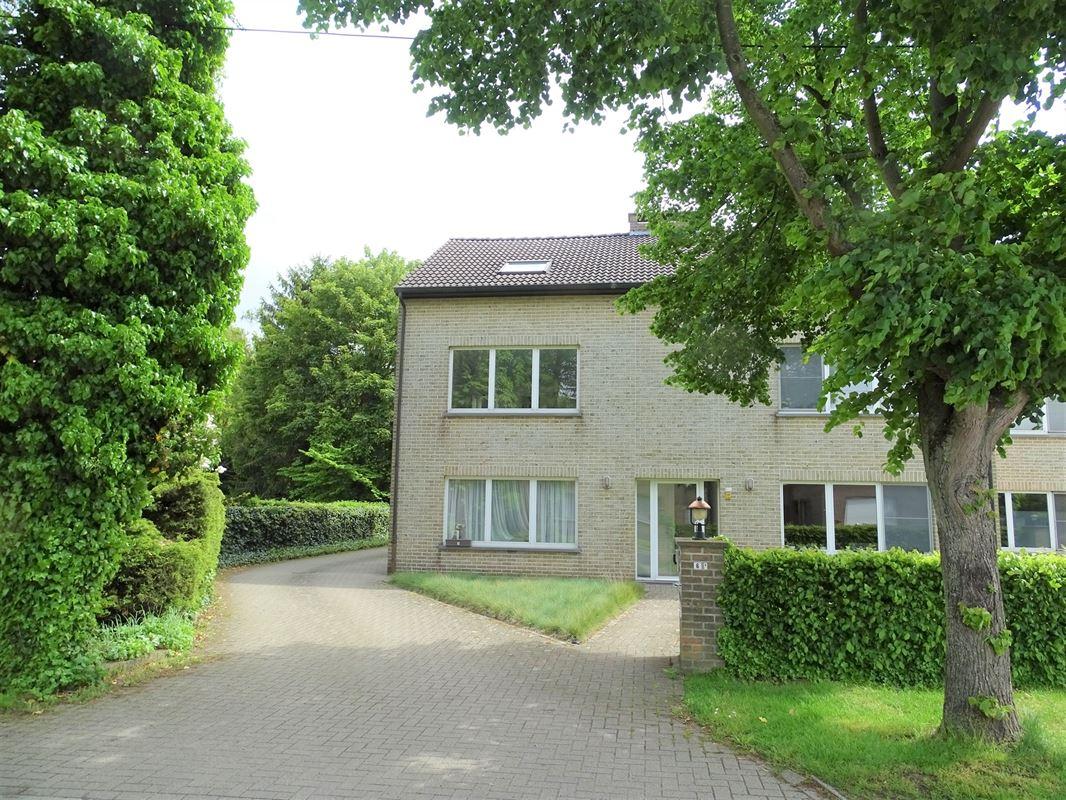 Foto 1 : Appartement te 2860 SINT-KATELIJNE-WAVER (België) - Prijs € 845